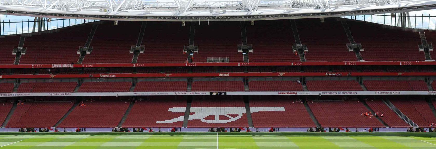 Emirates Cup Londen 2019